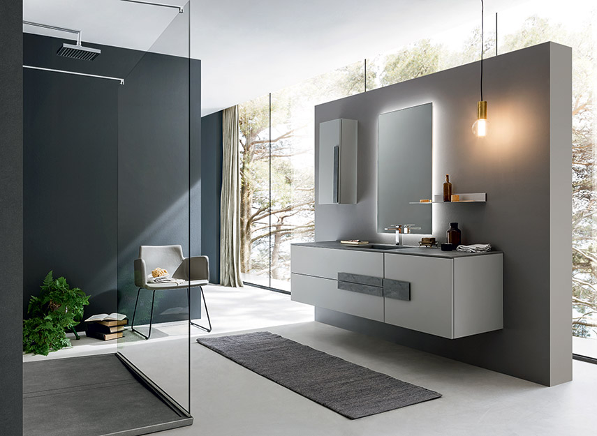 Mobili Medici Arredo Bagno.Bathroom Furniture Bath Furnishing Idealbagni