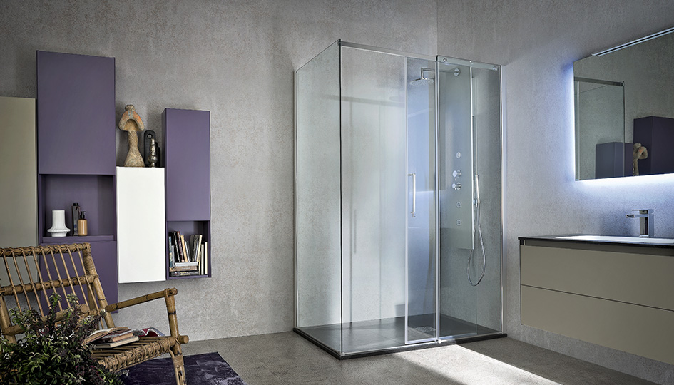 Box Doccia Design.Design Shower Enclosure For The Bathroom Shower Box Line