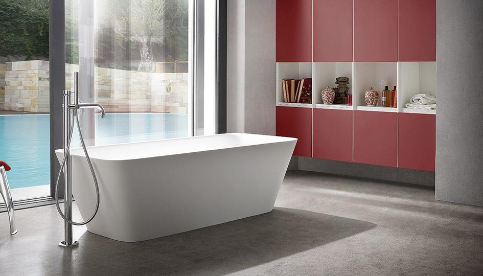 Parete Vasca Da Bagno Prezzi : Trasformare vasca da bagno in box doccia su misura a prezzi